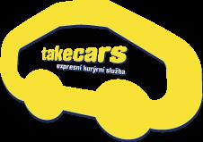 expresní kurýrní služba TakeCars